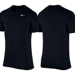 Nike Men's Baselayer Cool Dri-Fit Tee 2-pack Sz L